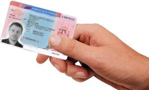 Autorizacion de residencia para extranjeros