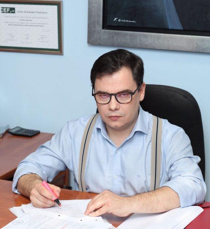 Abogado de Extranjería en Madrid de origen ucraniano